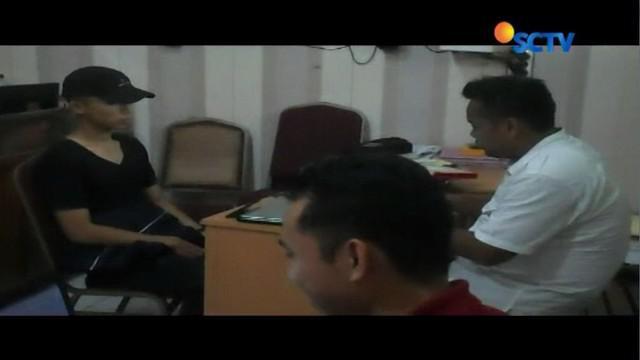 Dika, Thoha, Aziz, dan Fatur menjadi korban penipuan bermodus perekrutan anggota polisi.