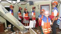 MAIPARK Hadirkan Edukasi Gempa Bumi di KidZania Jakarta