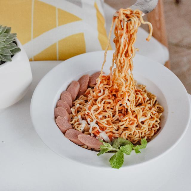 Resep Kreasi Mie Goreng Bumbu Sambal Bawang Lifestyle Fimela Com