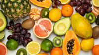 Ilustrasi buah-buahan. (Photo by Julia Zolotova on Unsplash)
