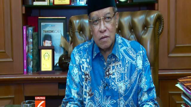 Seruan damai juga disampaikan Ketua PGI (Persatuan Gereja Indonesia) Henriette Tabita Hutabarat Lebang. Masyarakat harus kembali bersatu untuk melaksanakan tugas yang lebih besar.