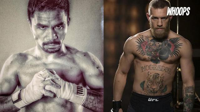 Lewat promotornya, Manny berharap bos UFC segera mewujudkan keinginannya.