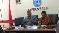 Mantan Mendikbud M Nuh terpilih menjadi Ketua Dewan Pers periode 2019-2022. (Liputan6.com/Ika Defianti)