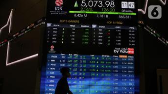 Ekonomi Pulih, Minat Penggalangan Dana dari Pasar Modal Masih Ramai
