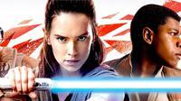 Star Wars: The Last Jedi. (Slash Film)