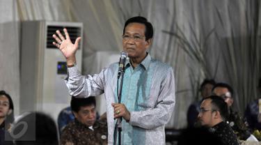 20160724- Sri Sultan Hamengkubuwono X- Sultan HB X- GKR Hemas-Jakarta- Johan Tallo