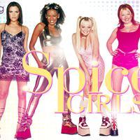 Nama Spice Girls begitu melambung dan meraih sukses besar di masanya. (Foto: maxfm.com.au, Desain: Nurman Abdul Hakim/Bintang.com)