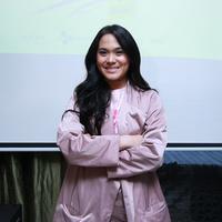 Sheryl Sheinafia (Deki Prayoga/Fimela.com)