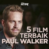 5 Film Terbaik Paul Walker yang Wajib Kamu Tonton