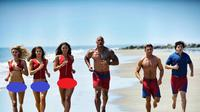 Para pemain film Baywatch. (Comingsoon.net / Paramount Pictures)