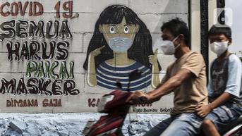 Epidemiolog: Libur Panjang Akhir Tahun Bisa Jadi Ancaman Kenaikan Kasus Covid-19