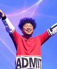 Kunto Aji. (Bambang E. Ros/bintang.com)