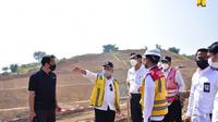 Kementerian PUPR tengah mempercepat pembangunan Tol Cisumdawu (dok: PUPR)