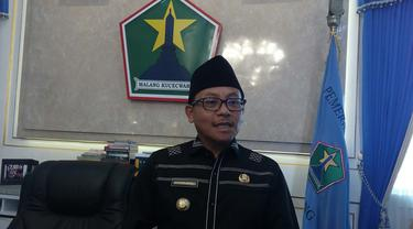 Wali Kota Malang Minta Maaf Soal Mahasiswa Papua