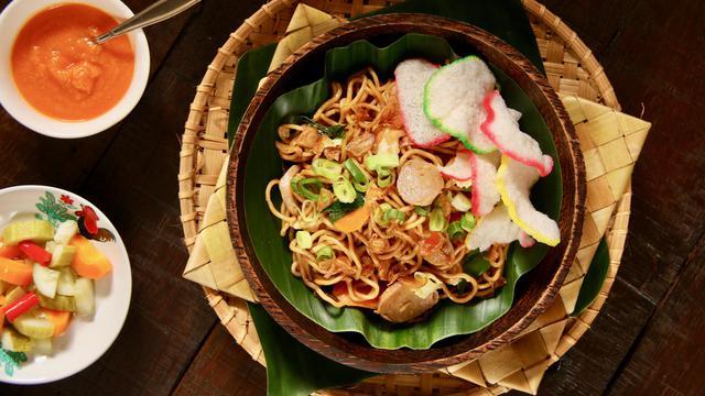 Kuliner Jakarta Legendaris