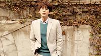Seperti diketahui, Kyuhyun Super Junior mulai resmi menjalani tugas wajib militernya pada Mei 2017 dan akan berakhir pada Mei 2019 mendatang. (Foto: soompi.com)