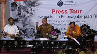 2 Tahun Berdiri, BLK Lombok Timur Mampu Cetak Alumni Berstandar Kompetensi Internasional