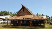 Rumah adat Desa Sasadu menjadi magnet untuk meningkatkan pariwisata di Maluku Utara