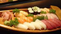 Sushi (dok. wikimedia commons)