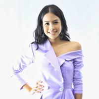 Maudy Ayunda. (Adrian Putra/Fimela.com)
