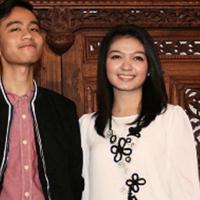 Serasinya Gibran Rakabuming Raka dan Selvi Ananda. (M. Akrom Sukarya/Bintang.com)