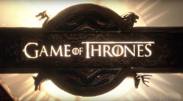 Dibalik Berbedanya Tampilan Kredit Pembuka Game of Thrones Season 8