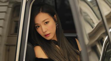Setelah bergabung dengan Paradigm Talent Agency, agensi yang berbasis di Amerika Serikat, Tiffany Young pun resmi merilis single debut perdananya. (Foto: instagram.com/tiffanyyoungofficial)