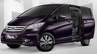 Honda Freed mesin 1.0L VTEC Turbo itu akan diluncurkan di sejumlah pasar termasuk Indonesia dan Jepang.