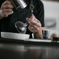The Slow Kitchen & Bar menggandeng Antonello Arzedi untuk menu koktail terbaru
