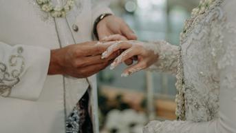 Cerita Pasangan Pengantin Dijodohkan, Baru Pertama Bertemu Saat Hari Pernikahan