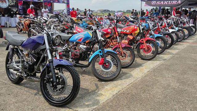 Mau Beli Yamaha Rx King Bekas Cek Hal Berikut Agar Tak Kena Tipu