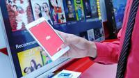 Pengguna smartphone Polytron kini mengakses iflix tanpa batas senilai Rp 468.000 selama satu tahun.