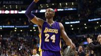 Kobe Bryant (Reuters)