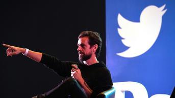 CEO Twitter Jack Dorsey Sebut Hiperinflasi Bakal Terjadi di AS