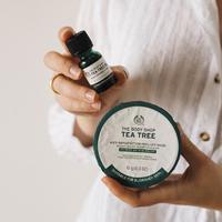 Tea Tree (Foto: The Body Shop/ Instagram)