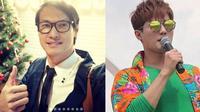 Irwan Chandra dan Lee Jeong Hoon (Instagram)