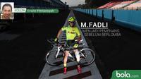 Kolom Erwin Fitriansyah_M. Fadli, Menjadi Pemenang Sebelum Berlomba (Bola.com/GRAFIS: Adreanus Titus/FOTO:Nicklas Hanoatubun)