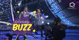 Pertarungan adu suara, Maria Vs Abdul calon juara Indonesia idol 2018.