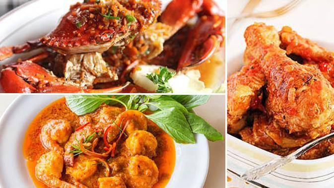 9 Resep Masakan Pedas Sehari Hari Yang Enak Banget Lifestyle Fimela Com