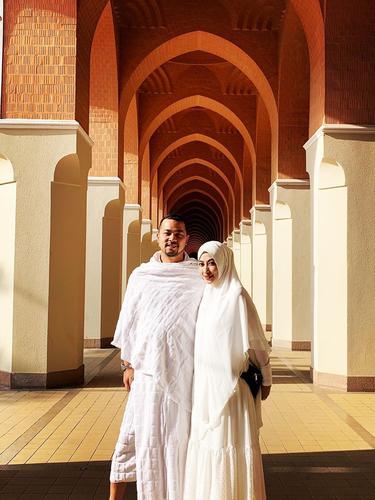 12 Tahun Bersama, Ini 6 Momen Manis Sultan Djorghi dan Annisa