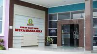 RS Mitra Manakarra Mamuju (Foto: Liputam6.com/Istimewa)