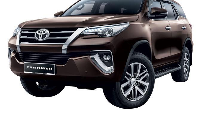Toyota Fortuner Diesel Aman Pakai Biosolar, Ini Syaratnya