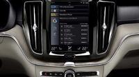 Volvo dan Google Kerjasama Kembangkan Sistem Hiburan Mobil (Foto: Motor1)