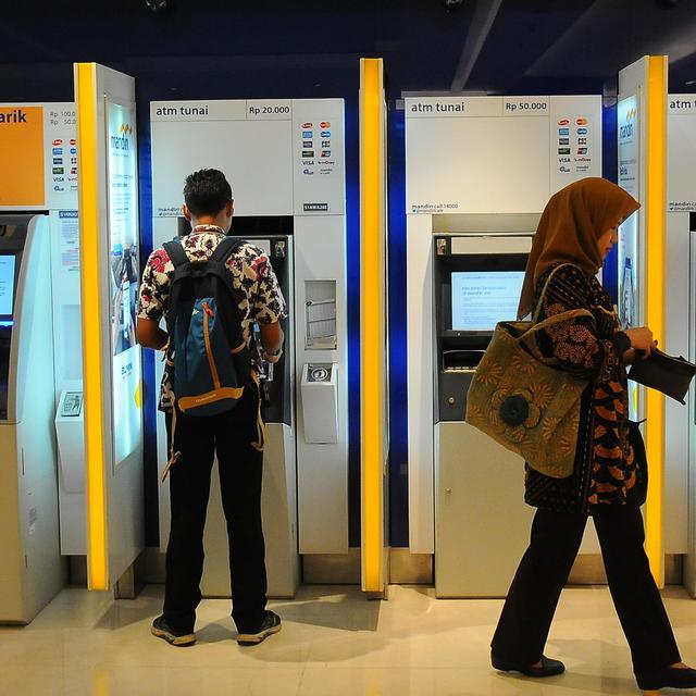Listrik Padam Bank Mandiri Pastikan Layanan Berjalan Normal Bisnis Liputan6 Com