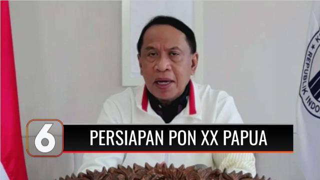 Menpora Zainudin Amali, mengungkapkan seluruh persiapan jelang Pon XX Papua sudah rampung. Menurut rencana, PON akan dibuka pada 2 Oktober 2021 mendatang oleh Presiden Joko Widodo.