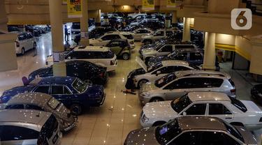 Pembiayaan Mobil Bekas Tak Takut Subsidi Pajak Mobil Baru