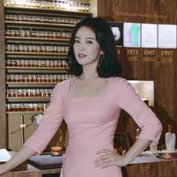 Song Hye Kyo, image: exclusive
