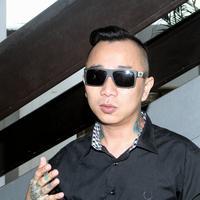 Sidang Cerai Sheila Marcia (Adrian Putra/bintang.com)