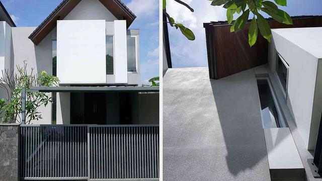 005927600 1594109510 rumah milenial minimalis arsitag foto 1 - Inspirasi Desain Rumah Minimalis di Bandung