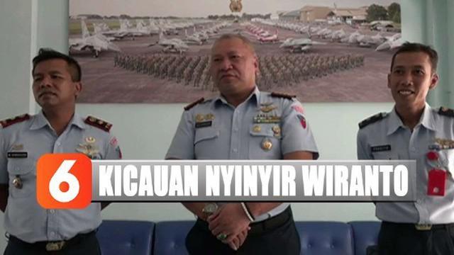 Peltu YNS dianggap melanggar hukum disiplin militer.